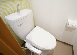 Bidet function for all of toilets.