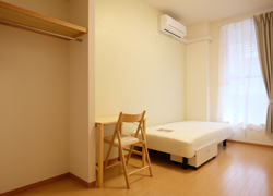 Room313 65,000yen With balcony