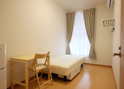 Room312 63,000yen With balcony