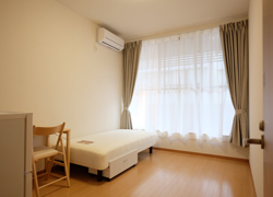 Room311 69,000yen With balcony and big window