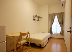 Room310 63,000yen With balcony