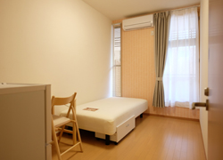 Room308 64,000yen With balcony