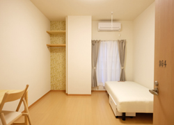 Room304 68,000yen (For 2 person)