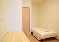 Room302 57,000yen (Without Refridgerator)