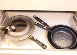 a wide variety of Cookware